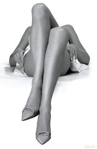 legs...