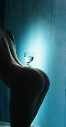 coge la copa...la vas a necesita